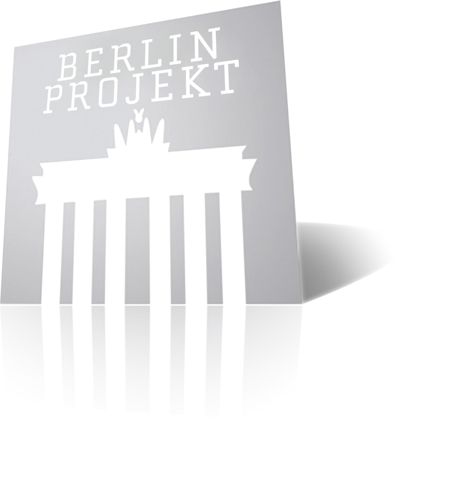 Hier sehen Sie das Logo von BerlinProjektBorchert Immobiliengesellschaft mbH