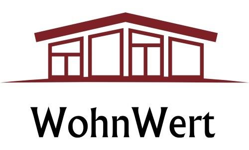 Hier sehen Sie das Logo von WohnWert Immobilien