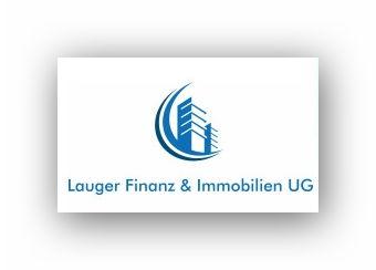 Hier sehen Sie das Logo von Lauger Finanz & Immobilien UG