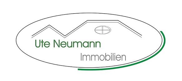 Hier sehen Sie das Logo von Ute Neumann Immobilien