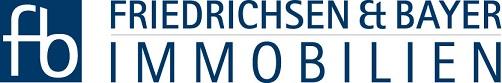 Hier sehen Sie das Logo von Tim Friedrichsen & Christoph Bayer Immobilien GbR