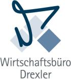 Hier sehen Sie das Logo von Wirtschaftsbüro Drexler e.K.