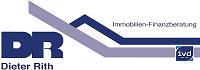Hier sehen Sie das Logo von DR Immobilien-Finanzberatung
