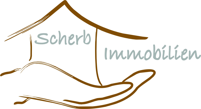 Hier sehen Sie das Logo von Scherb Immobilien