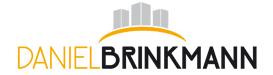 Hier sehen Sie das Logo von Immobilienservice Brinkmann