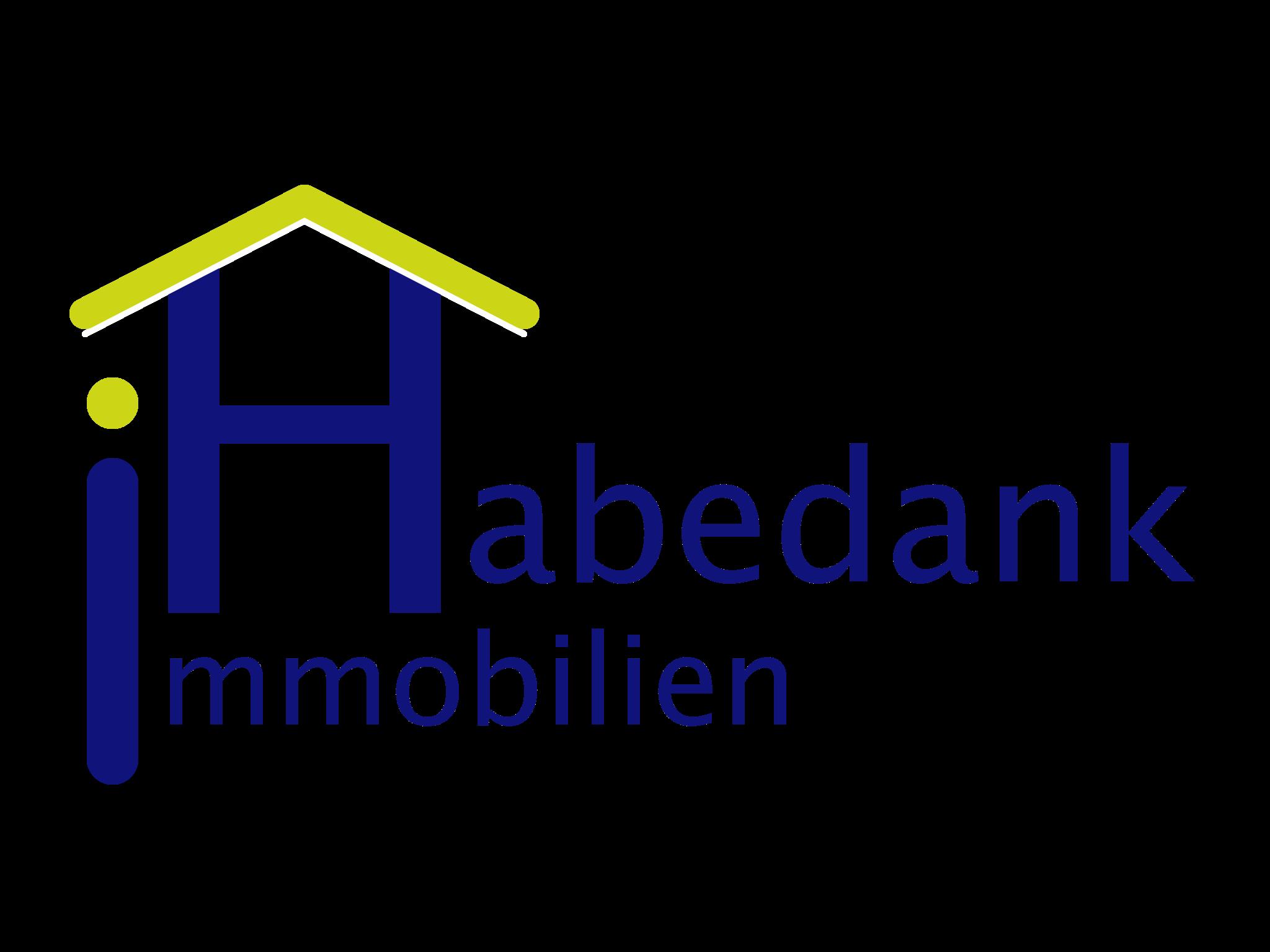 Hier sehen Sie das Logo von Habedank Immobilien