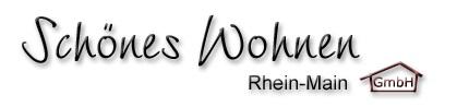 Hier sehen Sie das Logo von Schönes Wohnen Rhein-Main GmbH