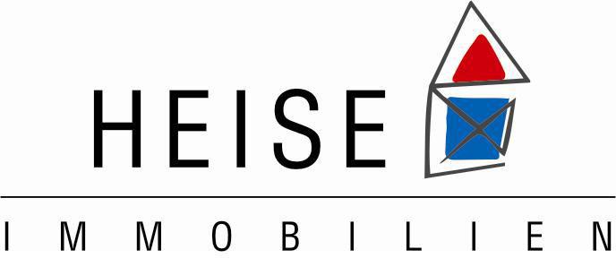Hier sehen Sie das Logo von Heise Immobilien Hausverwaltungen GmbH & Co. KG