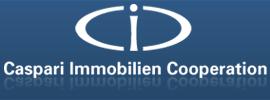 Hier sehen Sie das Logo von CIC Caspari Immobilien Cooperation