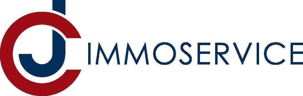 Hier sehen Sie das Logo von CJimmoservice