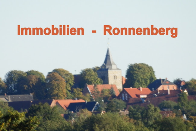 Hier sehen Sie das Logo von Immobilien-Ronnenberg