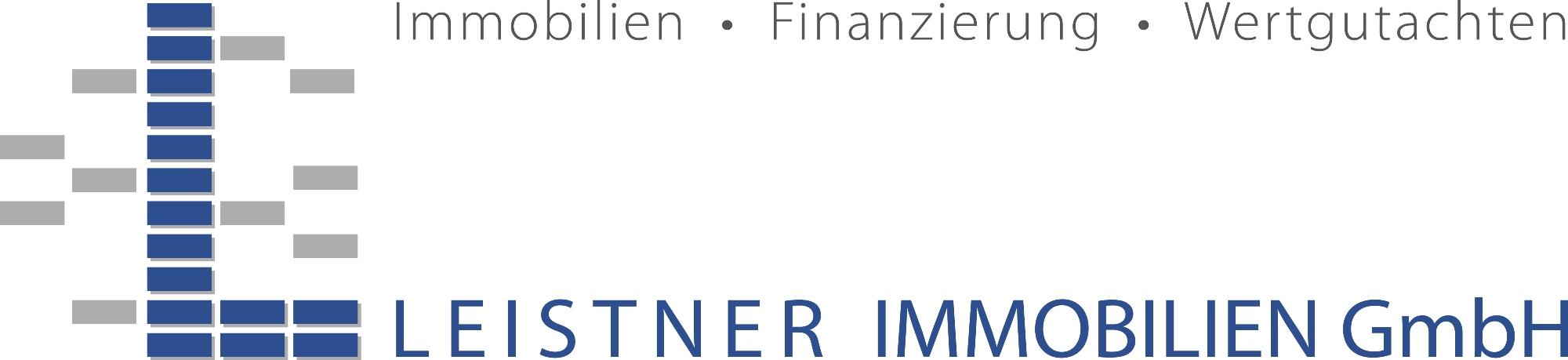 Hier sehen Sie das Logo von Leistner Immobilien GmbH