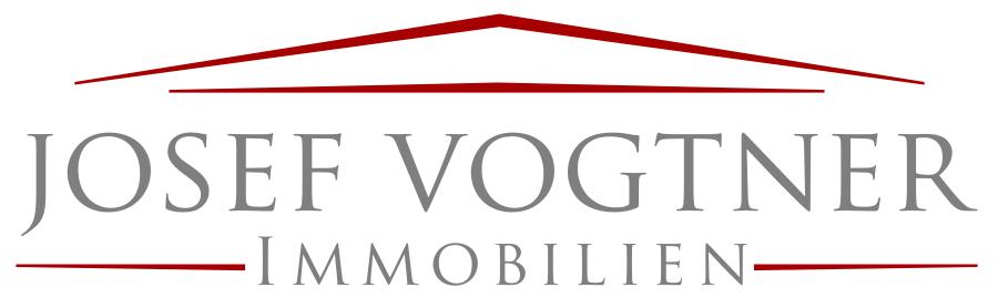 Hier sehen Sie das Logo von Vogtner Immobilien