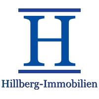 Hier sehen Sie das Logo von Hillberg Immobilien