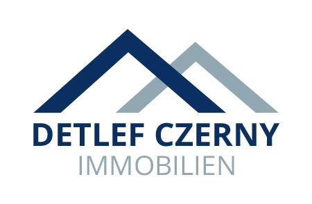 Hier sehen Sie das Logo von Detlef Czerny Immobilien