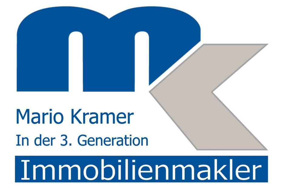 Hier sehen Sie das Logo von Mario Kramer Immobilien e.K.