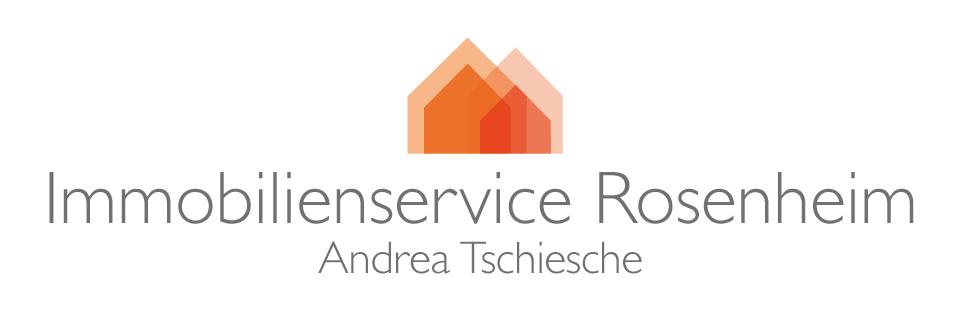 Hier sehen Sie das Logo von Immobilienservice Rosenheim