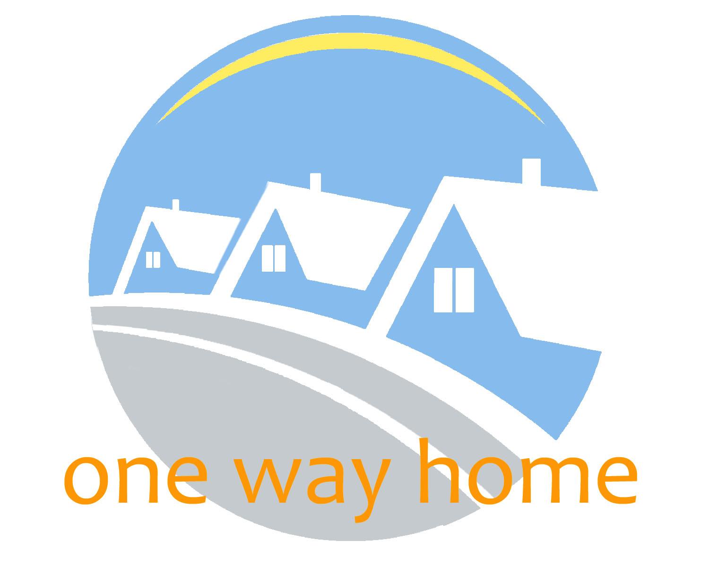 Hier sehen Sie das Logo von OWH Immobilien- One Way Home