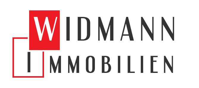 Hier sehen Sie das Logo von Widmann Immobilien