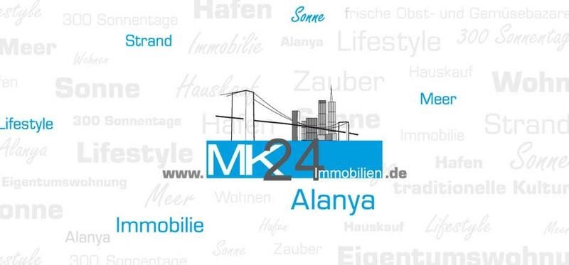 Hier sehen Sie das Logo von MK24-Immobilien