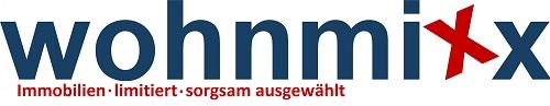 Hier sehen Sie das Logo von wohnmixx.de | Ihr Maler in Chemnitz