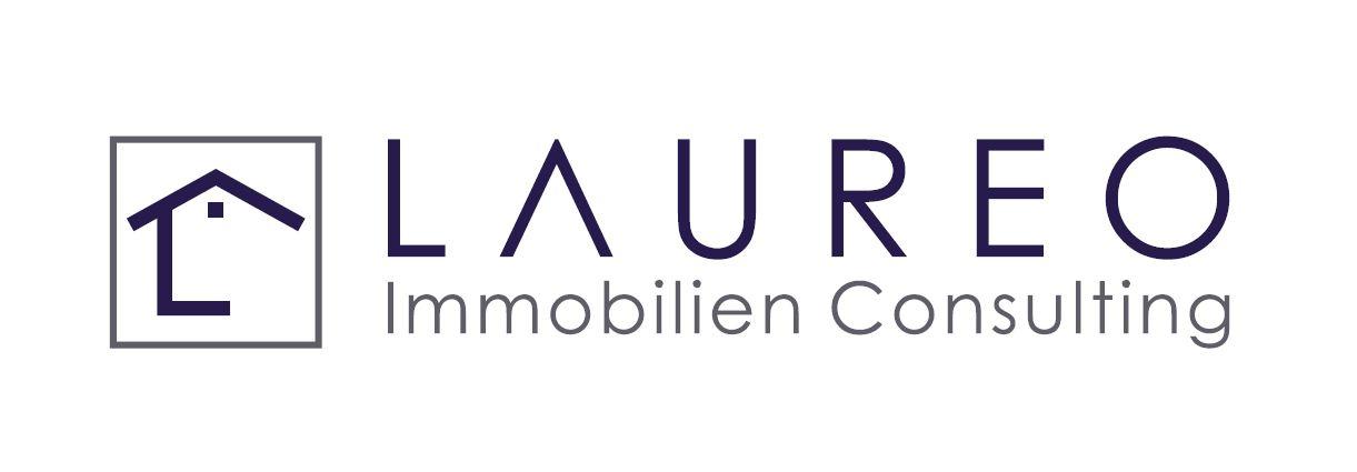 Hier sehen Sie das Logo von Laureo Immobilien Consulting GmbH + Co. KG
