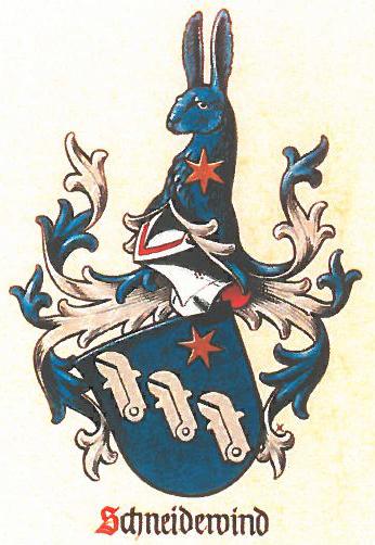 Hier sehen Sie das Logo von Schneidewind Immobilienträume