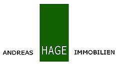 Hier sehen Sie das Logo von Andreas Hage Immobilien