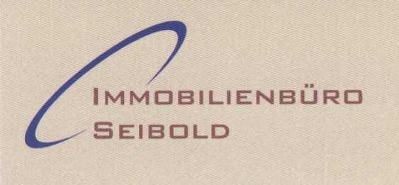 Hier sehen Sie das Logo von Immobilienbüro Seibold