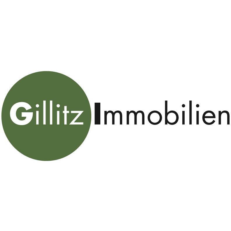 Hier sehen Sie das Logo von Gillitz-Immobilien