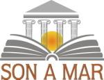 Hier sehen Sie das Logo von SON A MAR