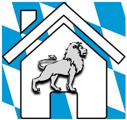 Hier sehen Sie das Logo von Gerhard Nerb Immobilien