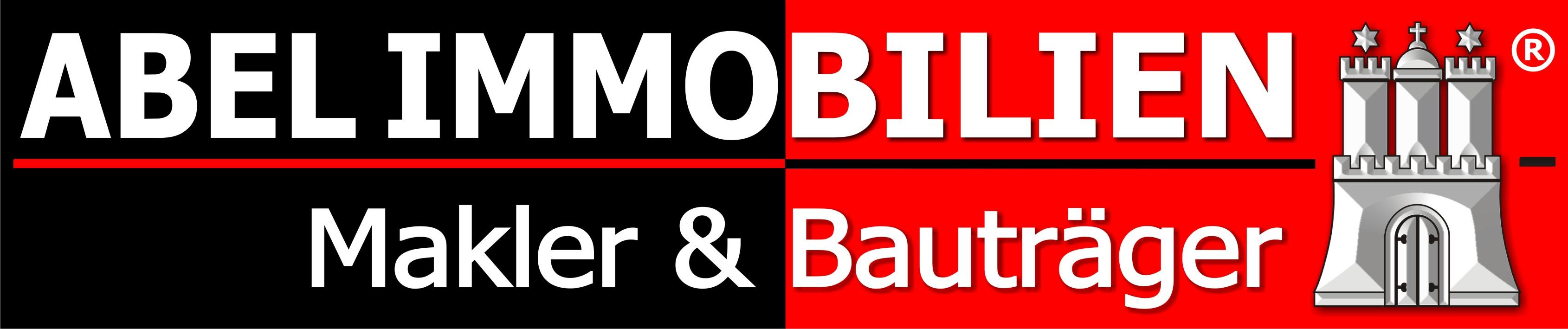 Hier sehen Sie das Logo von ABEL IMMOBILIEN e.K.