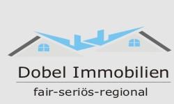 Hier sehen Sie das Logo von Dobel Immobilien
