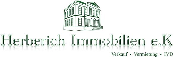 Hier sehen Sie das Logo von Herberich Immobilien eK