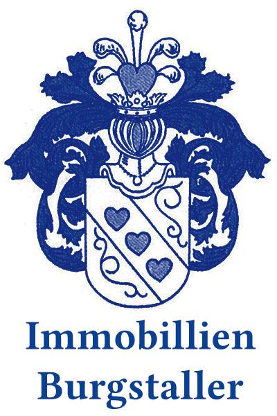 Hier sehen Sie das Logo von Immobilien Burgstaller
