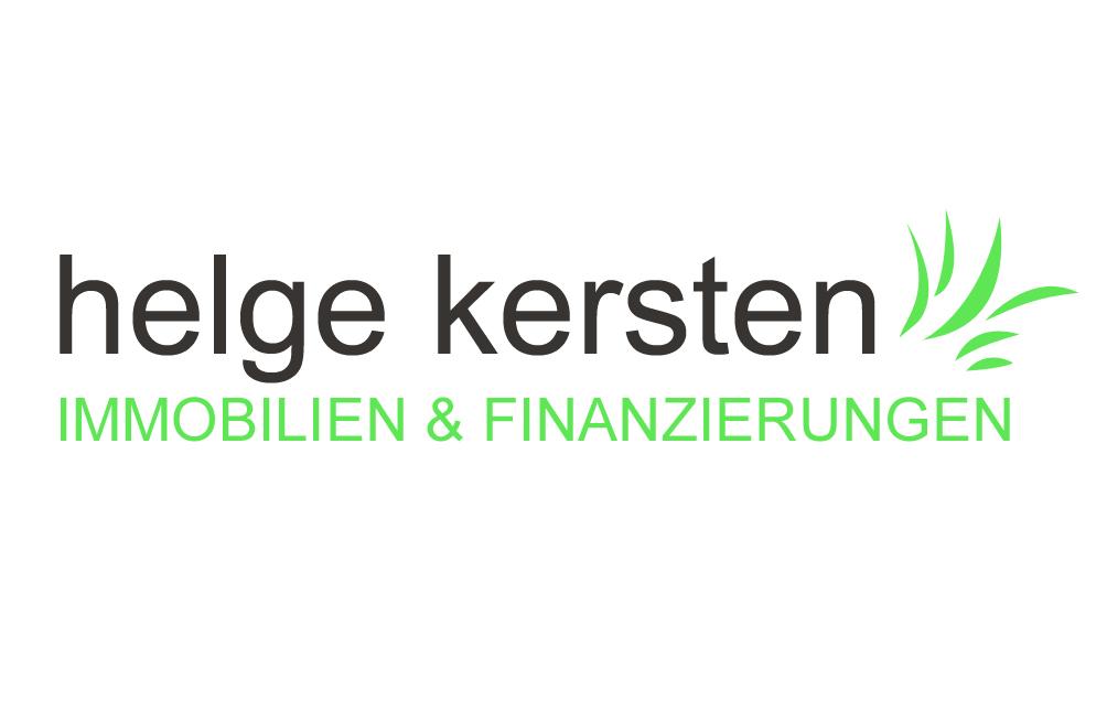 Hier sehen Sie das Logo von Kersten Immobilien & Finanzierungen