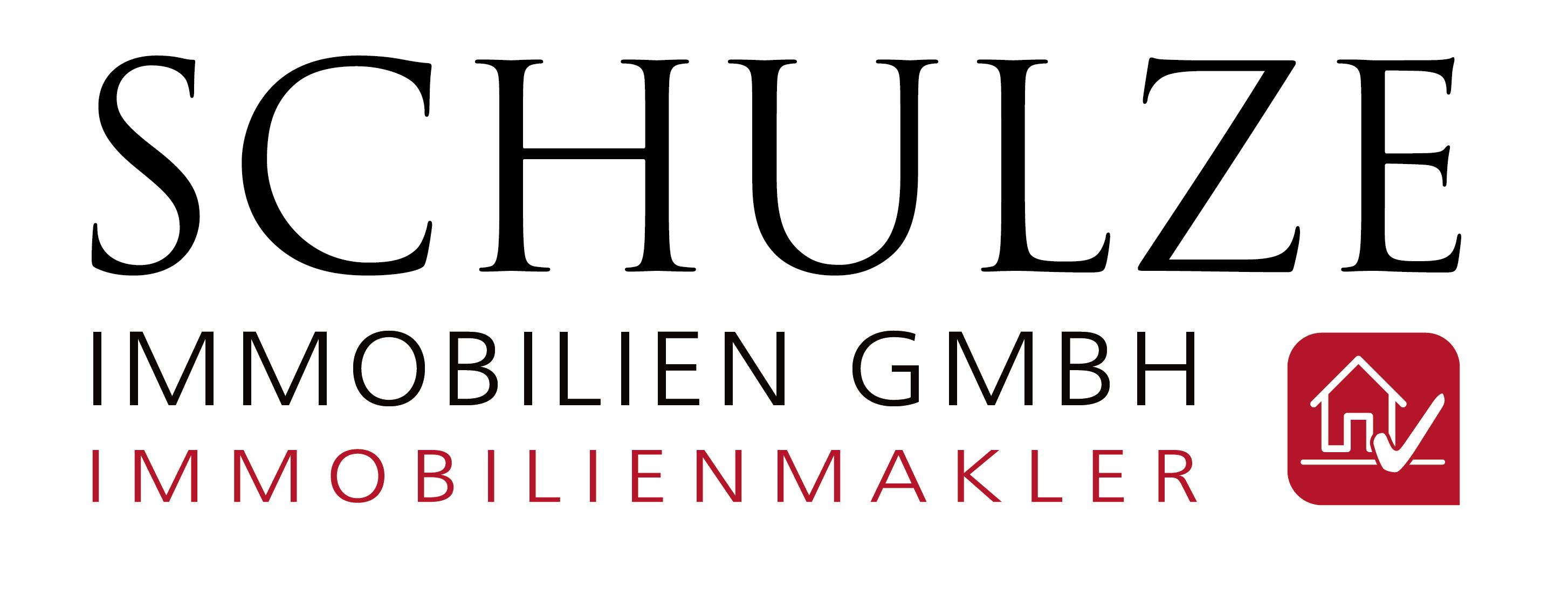 Hier sehen Sie das Logo von Schulze Immobilien GmbH