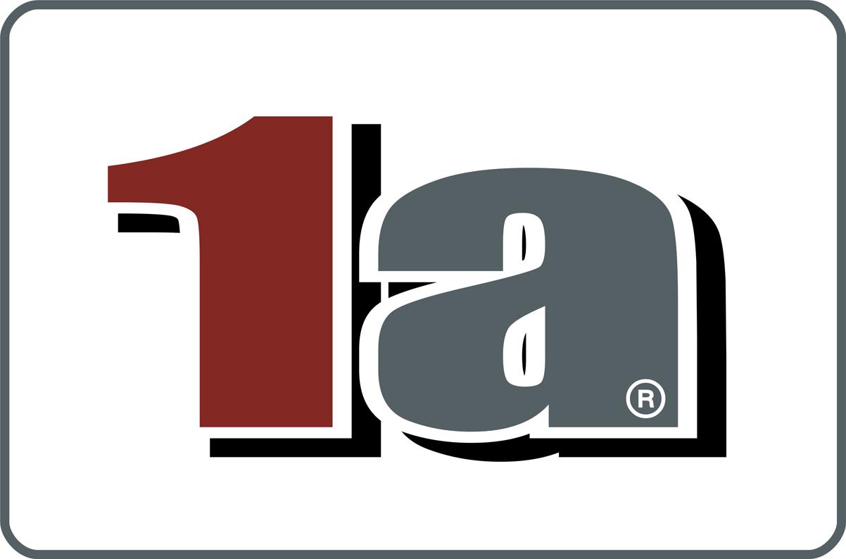 Hier sehen Sie das Logo von 1a-immo Büro Wismar- Ostsee