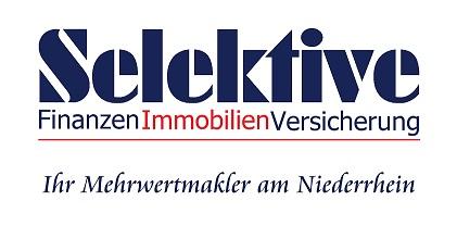 Hier sehen Sie das Logo von Selektive Immobilien Service GmbH