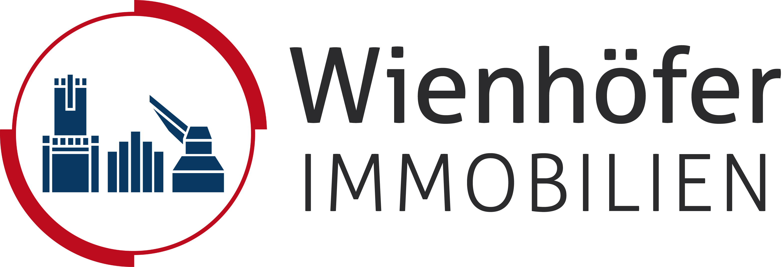 Hier sehen Sie das Logo von Wienhöfer Immobilien