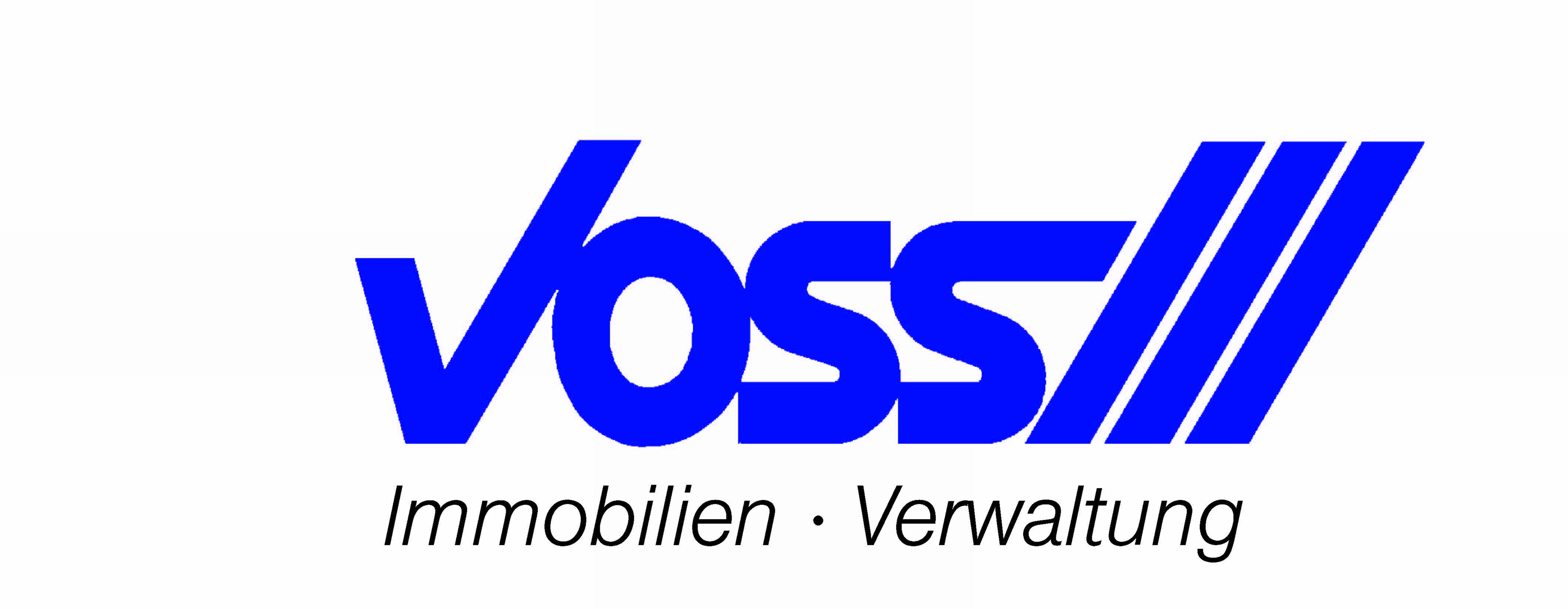 Hier sehen Sie das Logo von Voss Immo Verwaltung GmbH - Büro Dresden