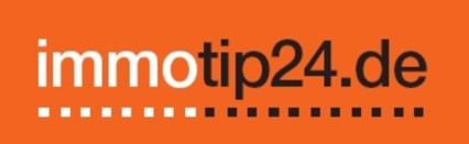 Hier sehen Sie das Logo von immotip24.de Konstantin Korakas Immobilien