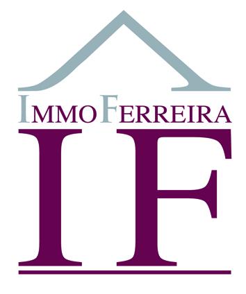 Hier sehen Sie das Logo von ImmoFerreira