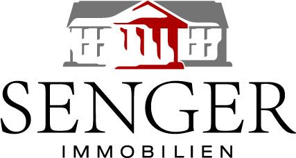 Hier sehen Sie das Logo von SENGER Immobilien