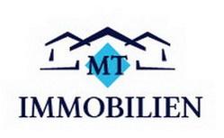 Hier sehen Sie das Logo von MT Immobilien