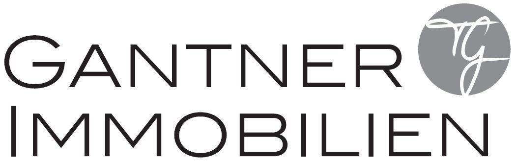 Hier sehen Sie das Logo von GANTNER Immobilien