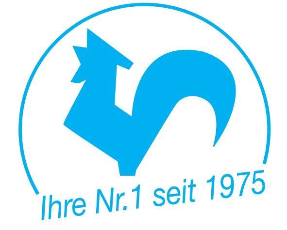 Hier sehen Sie das Logo von Hahn+Keller Immobilien