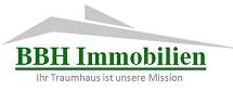 Hier sehen Sie das Logo von BBH Immobilien Hausbau- und Vermittlungsservice