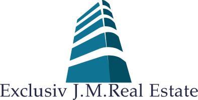 Hier sehen Sie das Logo von Exclusiv J.M. Real Estate UG (haftungsbeschränkt)